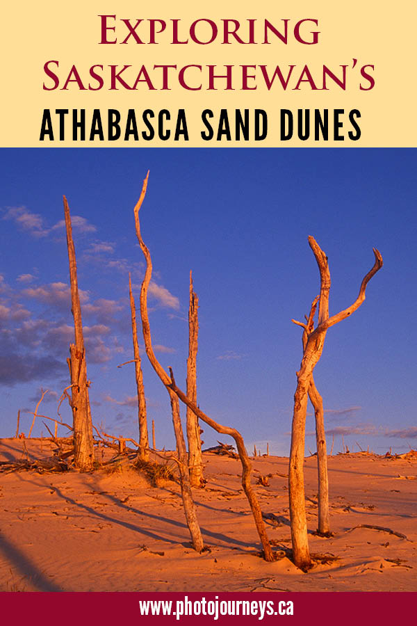 PIN for Athabasca Sand Dunes post