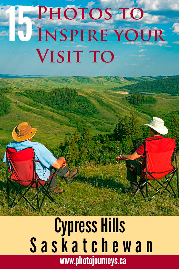 PIN for posting on Cypress Hills