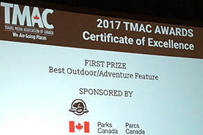 TMAC Award