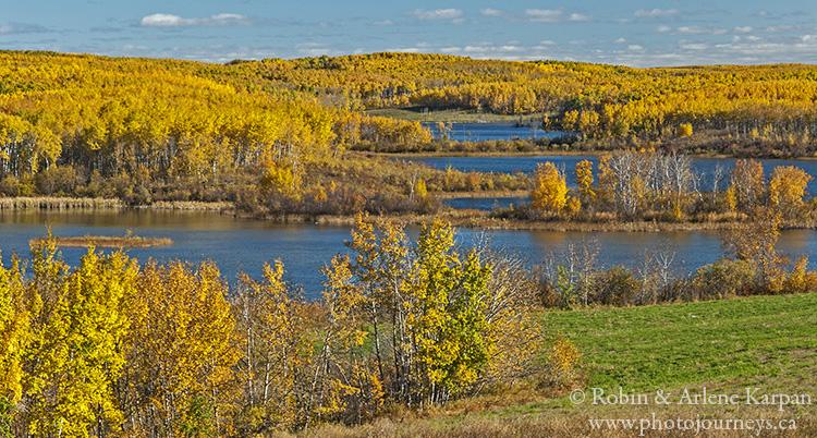 Thickwood Hills, Saskatchewan