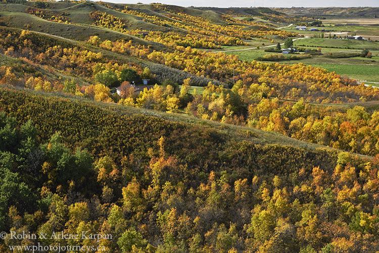 Buffalo Pound Provincial Park, Saskatchewan