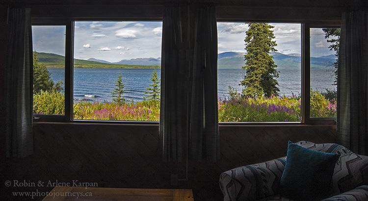 Dalton Trail Lodge, Kluane, Yukon