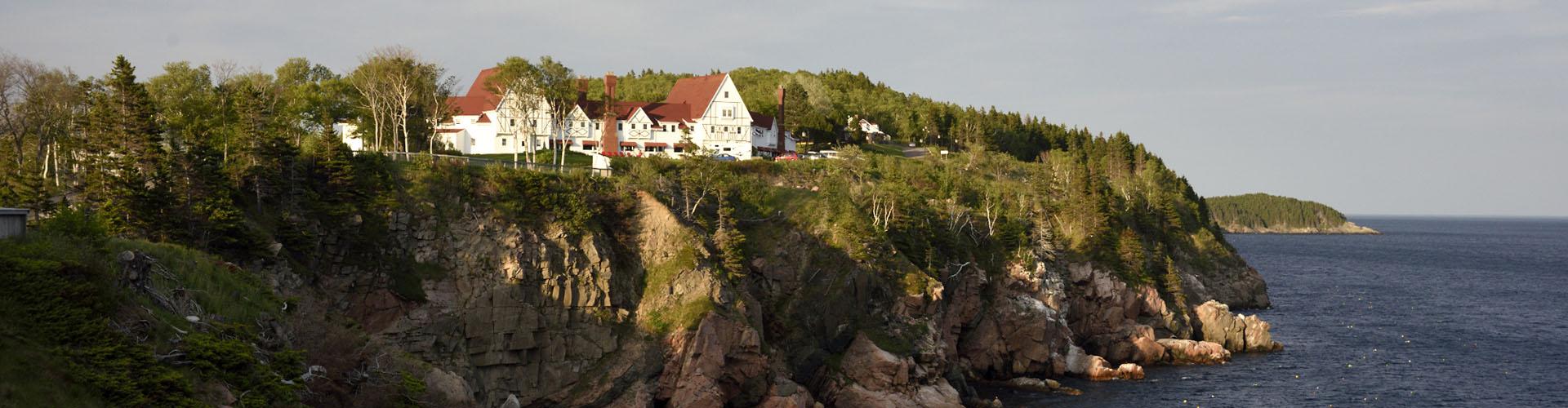 Keltic Lodge, Cape Breton, Canada