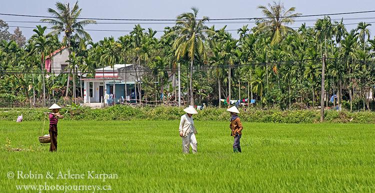 Hoi An, Vietnam, on photojourneys.ca
