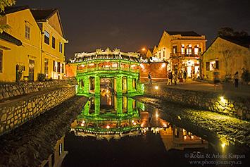 Hoi An Vietnam on www.photojourneys.ca