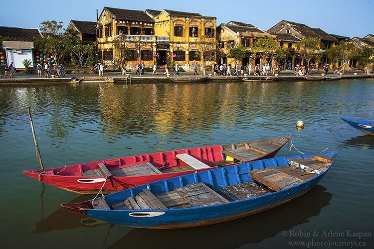 Hoi An Vietnam on www.photojourneys.ca