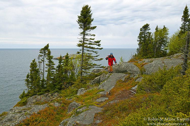Pukaskwa National Park, Ontario