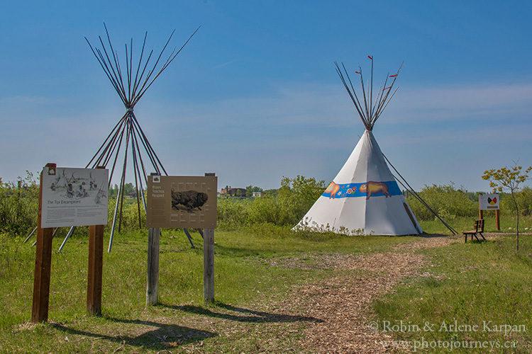 Fort Whyte Alive, Winnipeg, Manitoba