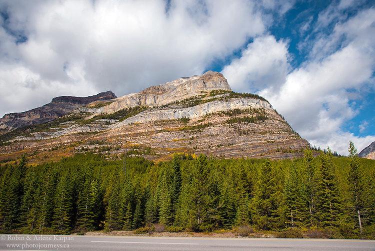 Hwy #93, Kootenay National Park