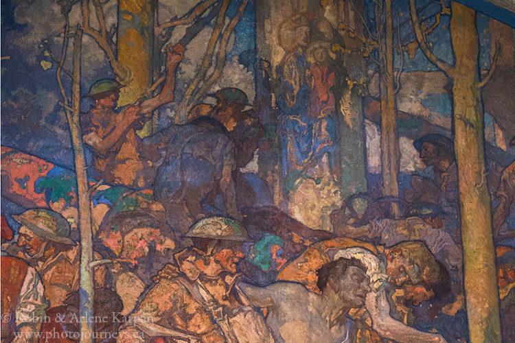 3652 Mural 2000