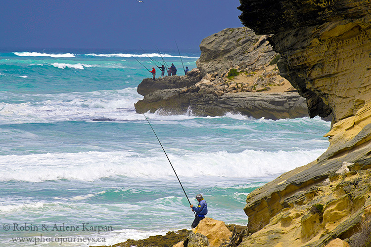 Arniston, South Africa
