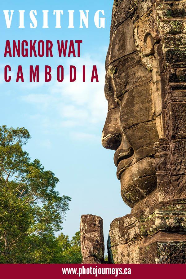 PIN Angkor Wat