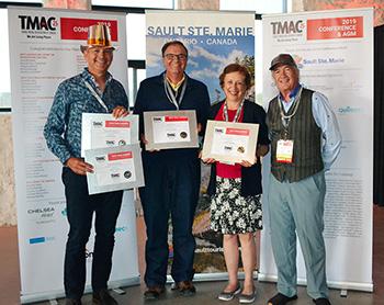 TMAC Awards 2019