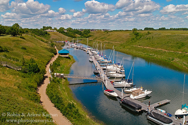 Elbow Harbour, Saskatchewan