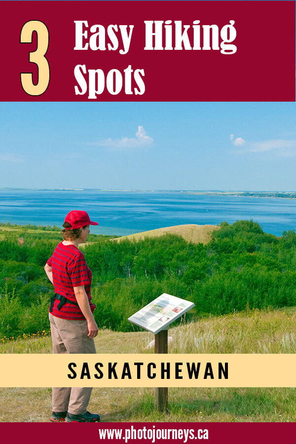 PIN for Saskatchewan Hikes posting