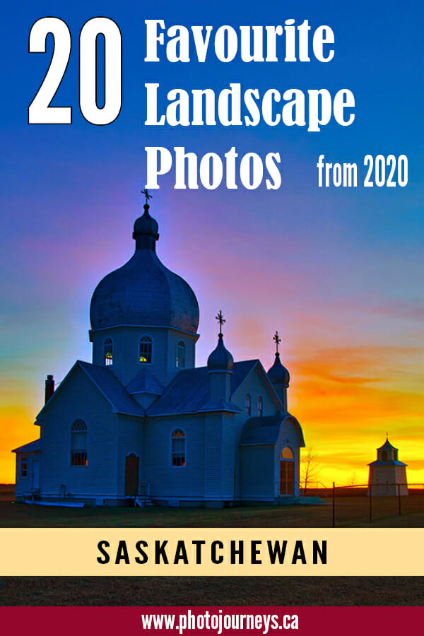PIN for 20 Landscape photos