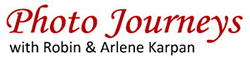 Photojourneys logo