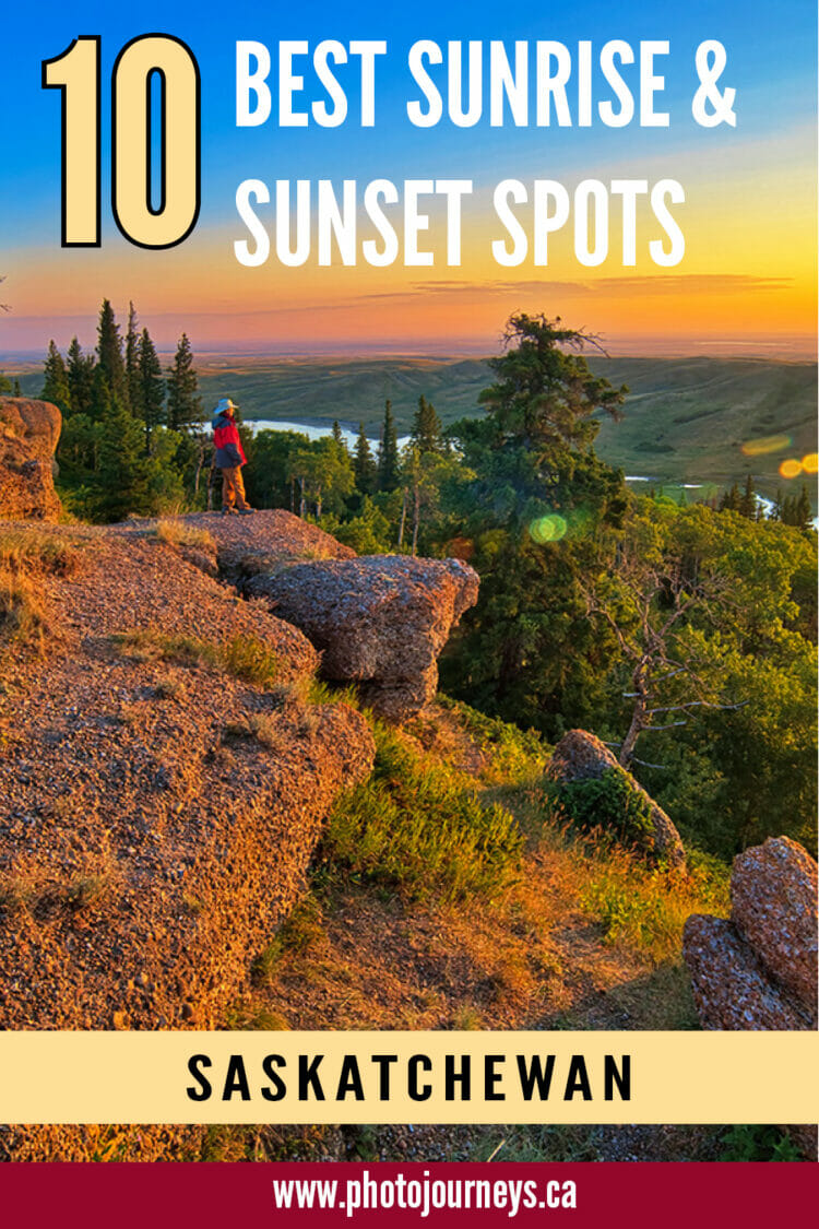 PIN for Sunrise Saskatchewan posting