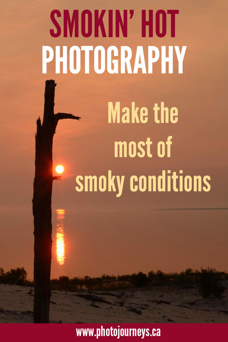 Pin for Smoky Photography