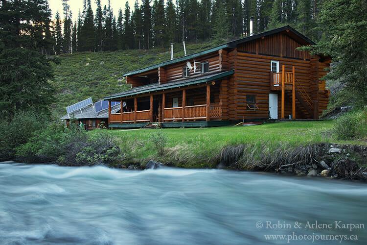 Sundance Lodge