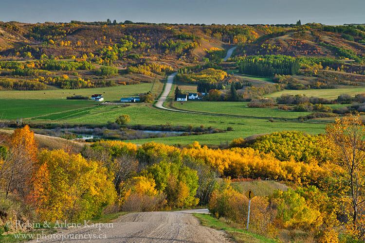 Ellisboro, Saskatchewan